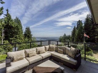 Photo 4: 1162 Millstream Road in West Vancouver: British Properties House for sale : MLS®# V1128912