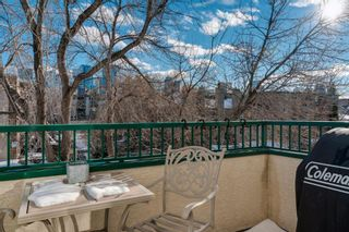 Photo 16: 2 708 2 Avenue NW in Calgary: Sunnyside Row/Townhouse for sale : MLS®# A1109331