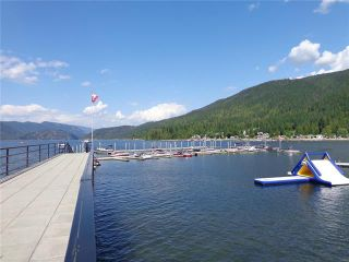 Photo 49: #LS-17 8192 97A Highway, in Sicamous: House for sale : MLS®# 10235680