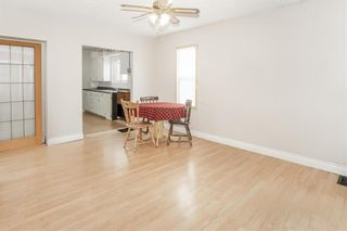 Photo 11: 139 James Street East in Morris: R17 Residential for sale : MLS®# 202118255