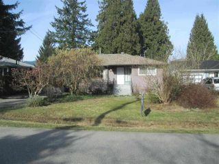 Main Photo: 1931 WESTMINSTER Avenue in Port Coquitlam: Glenwood PQ House for sale : MLS®# R2591950