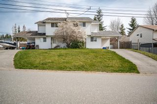 Photo 39: B-401 Quadra Ave in : CR Campbell River Central Half Duplex for sale (Campbell River)  : MLS®# 871794