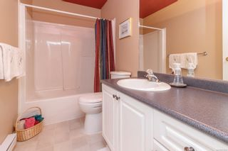 Photo 17: 9 106 Aldersmith Pl in View Royal: VR Glentana Row/Townhouse for sale : MLS®# 872352