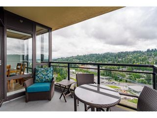 "Photo 24: 2503 400 CAPILANO Road in Port Moody: Port Moody Centre Condo for sale in ""ARIA 2 in Suterbrook"" : MLS®# R2535479"