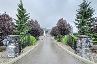 Photo 1: 250122 Dynasty Drive W: Rural Foothills County Detached for sale : MLS®# A1138593