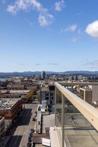 Photo 16: 1402 760 Johnson St in : Vi Downtown Condo for sale (Victoria)  : MLS®# 872079