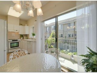 """Photo 6: 1534 BEST Street: White Rock Townhouse for sale in """"The Courtyards"""" (South Surrey White Rock)  : MLS®# F1316341"""