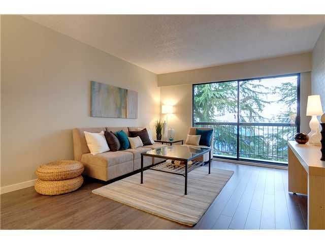 Photo 2: Photos: 207 1065 E 8TH Avenue in Vancouver: Mount Pleasant VE Condo for sale (Vancouver East)  : MLS®# V930020