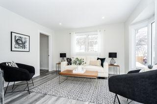 Photo 4: 505 Notre Dame Street in Winnipeg: St Boniface House for sale (2A)  : MLS®# 202002080