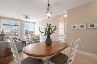 """Photo 7: 408 4111 BAYVIEW Street in Richmond: Steveston South Condo for sale in """"THE VILLAGE"""" : MLS®# R2455137"""