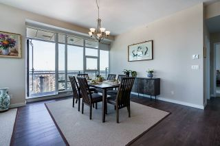 """Photo 5: 4703 4485 SKYLINE Drive in Burnaby: Brentwood Park Condo for sale in """"ALTUS - SOLO DISTRICT"""" (Burnaby North)  : MLS®# R2559586"""