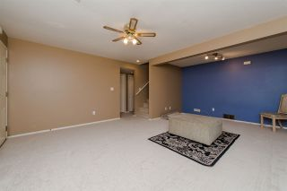 """Photo 13: 25 2023 WINFIELD Drive in Abbotsford: Abbotsford East Townhouse for sale in """"Meadow View"""" : MLS®# R2106791"""