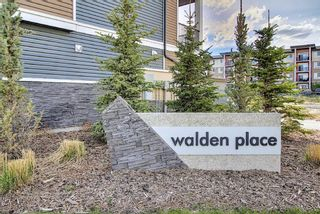 Photo 35: 404 10 Walgrove SE in Calgary: Walden Apartment for sale : MLS®# A1109680
