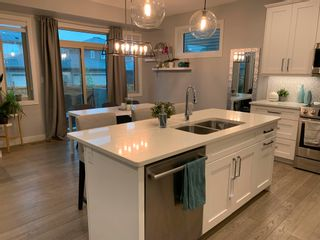 Photo 11: 5771 KEEPING Crescent in Edmonton: Zone 56 House for sale : MLS®# E4255642
