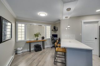"""Photo 13: 2G 1400 GEORGE Street: White Rock Condo for sale in """"GEORGIAN PLACE"""" (South Surrey White Rock)  : MLS®# R2621724"""