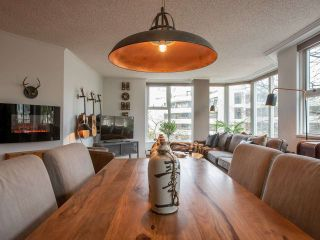 """Photo 12: 304 522 MOBERLY Road in Vancouver: False Creek Condo for sale in """"DISCOVERY QUAY"""" (Vancouver West)  : MLS®# R2550846"""