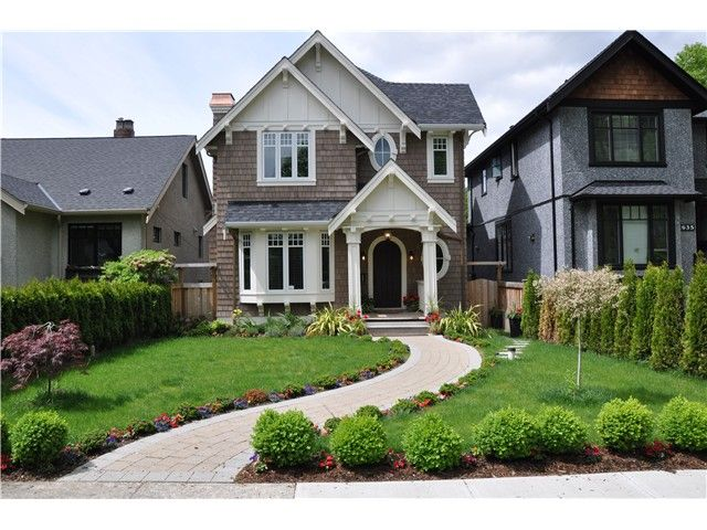 FEATURED LISTING: 2645 WATERLOO Street Vancouver