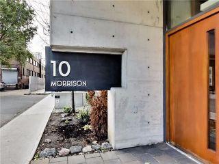 Photo 4: 10 Morrison St Unit #903 in Toronto: Waterfront Communities C1 Condo for sale (Toronto C01)  : MLS®# C3979007