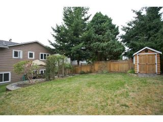 Photo 18: 15861 CLIFF Avenue: White Rock House for sale (South Surrey White Rock)  : MLS®# F1451572