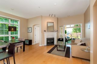 """Photo 1: 218 5500 ANDREWS Road in Richmond: Steveston South Condo for sale in """"SOUTHWATER"""" : MLS®# R2292523"""