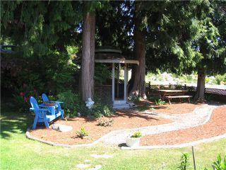 Photo 9: 5210 HEATHER Road in Sechelt: Sechelt District House for sale (Sunshine Coast)  : MLS®# V820656