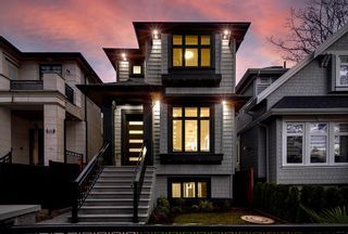 Photo 3: 4888 DUNBAR STREET in Vancouver: Dunbar House for sale (Vancouver West)  : MLS®# R2529969