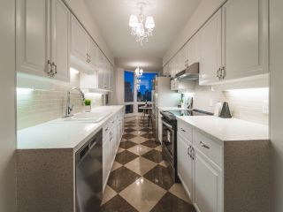 Photo 12: 801 1935 HARO STREET in Vancouver: West End VW Condo for sale (Vancouver West)  : MLS®# R2559149
