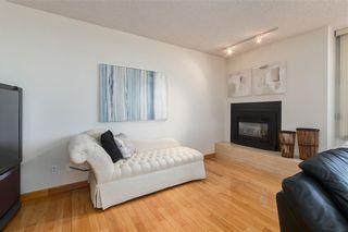 Photo 12: 1501D 500 EAU CLAIRE Avenue SW in Calgary: Eau Claire Apartment for sale : MLS®# C4216016