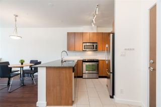 """Photo 9: 202 225 FRANCIS Way in New Westminster: Fraserview NW Condo for sale in """"THE WHITTAKER"""" : MLS®# R2575106"""