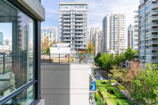 """Photo 28: 705 1082 SEYMOUR Street in Vancouver: Downtown VW Condo for sale in """"FREESIA"""" (Vancouver West)  : MLS®# R2616799"""