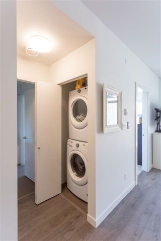 """Photo 14: 405 1150 BAILEY Street in Squamish: Downtown SQ Condo for sale in """"PARKHOUSE"""" : MLS®# R2242414"""