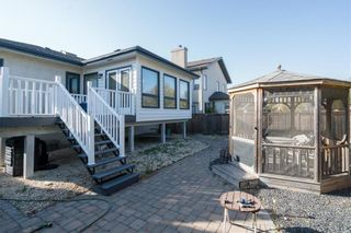 Photo 31: 28 Highcastle Crescent in Winnipeg: River Park South Residential for sale (2F)  : MLS®# 202124104