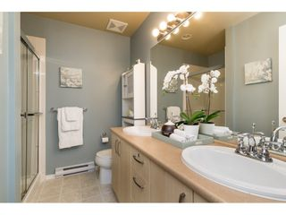 """Photo 12: 73 15155 62A Avenue in Surrey: Sullivan Station Townhouse for sale in """"Oaklands"""" : MLS®# R2394046"""