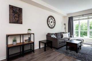 "Photo 3: 210 6430 194 Street in Surrey: Clayton Condo for sale in ""WATERSTONE"" (Cloverdale)  : MLS®# R2371241"