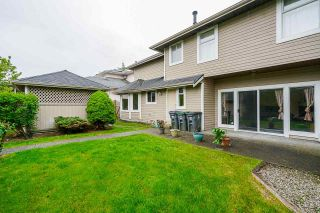 Photo 36: 14243 84 AVENUE in Surrey: Bear Creek Green Timbers House for sale : MLS®# R2580661