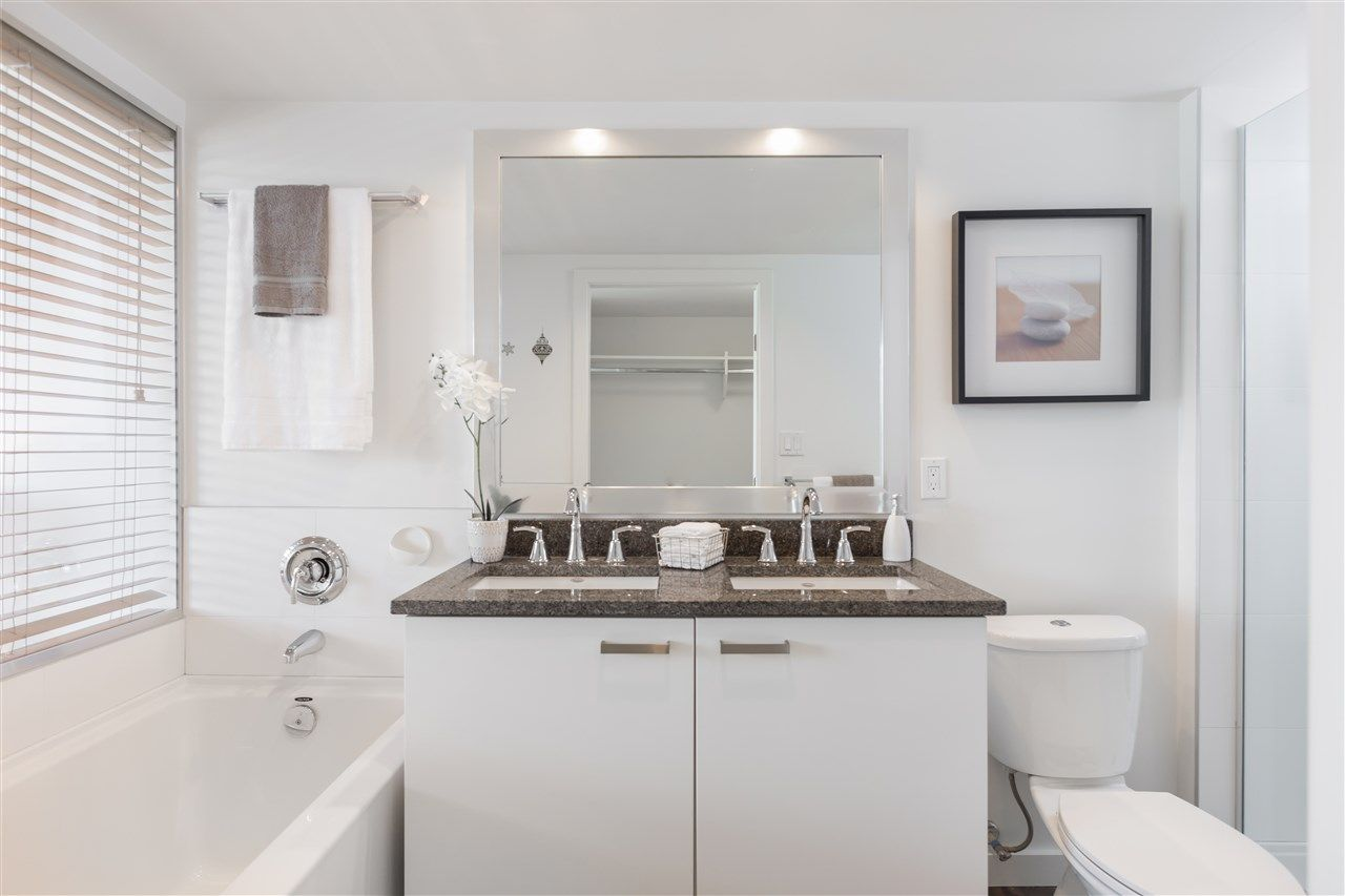 Photo 8: Photos: 365 2080 W BROADWAY in Vancouver: Kitsilano Condo for sale (Vancouver West)  : MLS®# R2380022