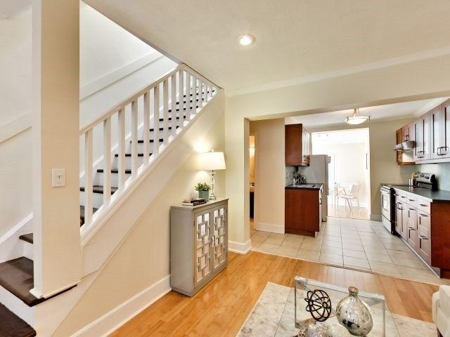 Photo 14: Photos: 843 Sammon Avenue in Toronto: Danforth Village-East York House (2-Storey) for sale (Toronto E03)  : MLS®# E3585515