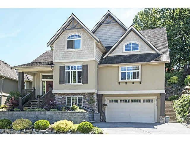 """Main Photo: 35786 MARSHALL Road in Abbotsford: Abbotsford East House for sale in """"Mountain Village (Mountain Meadows)"""" : MLS®# R2053501"""