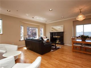 Photo 2: 3455 WORTHINGTON Drive in Vancouver: Renfrew Heights House for sale (Vancouver East)  : MLS®# V955444