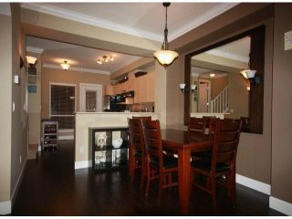 """Photo 4: 28 15065 58 Avenue in Surrey: Sullivan Station Townhouse for sale in """"SPRINGHILL"""" : MLS®# R2026880"""