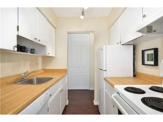 "Photo 2: 503 47 AGNES Street in New Westminster: Downtown NW Condo for sale in ""FRASER HOUSE"" : MLS®# V1002281"