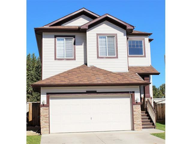 Main Photo: Steven Hill - Northwest Calgary Realtor - Sotheby's International Realty Canada - North Calgary Real Estate - 65 Tuscany Ridge Mews Northwest Home - North Calgary Real Estate
