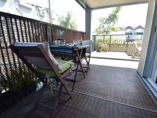 """Photo 17: 107 925 W 15TH Avenue in Vancouver: Fairview VW Condo for sale in """"THE EMPEROR"""" (Vancouver West)  : MLS®# R2094546"""