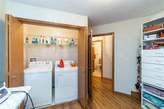 Photo 30: 12 Alana Court: St. Albert House Half Duplex for sale : MLS®# E4227590
