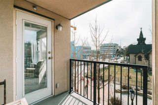 """Photo 20: 305 415 E COLUMBIA Street in New Westminster: Sapperton Condo for sale in """"San Marino"""" : MLS®# R2568434"""