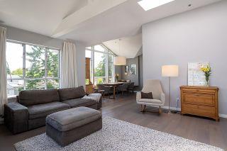 "Photo 14: PH3 3220 W 4TH Avenue in Vancouver: Kitsilano Condo for sale in ""Point Grey Estates"" (Vancouver West)  : MLS®# R2595586"
