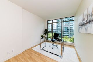 Photo 18: 505 1680 BAYSHORE Drive in Vancouver: Coal Harbour Condo for sale (Vancouver West)  : MLS®# R2591318