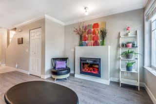 """Photo 3: 103 4025 NORFOLK Street in Burnaby: Central BN Townhouse for sale in """"Norfolk Terrace"""" (Burnaby North)  : MLS®# R2532950"""