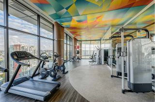 """Photo 11: 282 87 NELSON Street in Vancouver: Yaletown Condo for sale in """"The Arc"""" (Vancouver West)  : MLS®# R2577090"""
