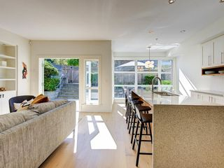 """Photo 6: 6002 CHANCELLOR Boulevard in Vancouver: University VW Townhouse for sale in """"Chancellor Row"""" (Vancouver West)  : MLS®# R2616933"""